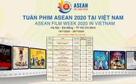 Sắp diễn ra Tuần Phim ASEAN 2020