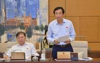 Dự kiến tiếp tục họp trực tuyến và họp tập trung tại Kỳ họp thứ 10 Quốc hội khóa XIV