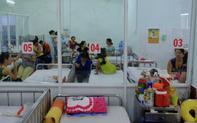 Cả nước có gần 11.000 ca mắc tay chân miệng, Bộ Y tế gửi công văn khẩn