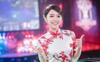 Nữ thần Candice khiến cộng đồng LMHT Trung Quốc sôi sục với thông báo chia tay bạn trai