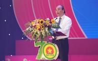 Thủ tướng: Tiếp tục chăm lo đời sống vật chất, tinh thần ngày càng đầy đủ cho cựu Thanh niên xung phong