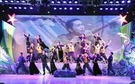 Tổ chức Hội diễn Ca múa nhạc không chuyên tỉnh Hà Nam năm 2020
