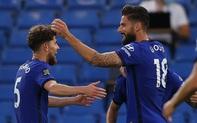 Giành chiến thắng quan trọng, Chelsea đẩy Man United vào thế khó trong cuộc đua top 4