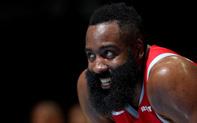 Đập tan tin đồn dính Covid-19, James Harden xuất hiện khỏe mạnh tại Orlando: Hé lộ lý do không tham gia chuyến bay đầu tiên cùng Houston Rockets