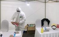 8 chuyên gia Nga dương tính với SARS-CoV-2, được cách ly ngay khi nhập cảnh
