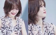 """""""Nàng cỏ"""" Goo Hye Sun khoe hình ảnh đầu tiên sau khi chính thức ly hôn: Đúng là phụ nữ đẹp nhất khi không thuộc về ai!"""