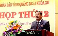 Quảng Ngãi: Phó Chủ tịch Thường trực được phân công điều hành UBND tỉnh