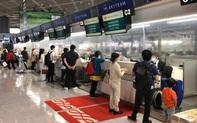 350 công dân Việt Nam từ Nhật Bản vừa được đưa về nước an toàn