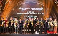Lùi thời gian tổ chức Liên hoan Phim quốc tế Hà Nội lần thứ VI