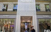 """Tham vọng soán ngôi toàn cầu của Huawei liệu có """"đứt gánh giữa đường""""?"""