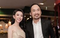 """Thu Trang – Tiến Luật chia sẻ việc có nên giữ """"bí mật"""" trong điện thoại của vợ, chồng?"""