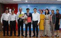 VietinBank bổ nhiệm 3 giám đốc chi nhánh