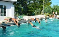 An Giang xây dựng kế hoạch tổ chức Lễ phát động toàn dân tập luyện môn bơi phòng, chống đuối nước năm 2020