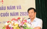 Bộ trưởng Nguyễn Ngọc Thiện: Sự trở lại của thể thao Việt Nam sau COVID-19 để lại rất nhiều dấu ấn trên thế giới