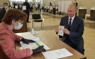 Nga sửa hiến pháp cho phép ông Putin làm tổng thống đến năm 2036