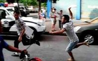 Quảng Ninh: Rút dao gấp đâm 1 người tử vong giữa đường vì mâu thuẫn khi tham gia giao thông