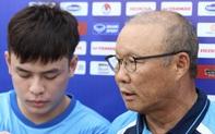 HLV Park Hang-seo gặp khó khăn lớn trong tuyển chọn nhân sự mới