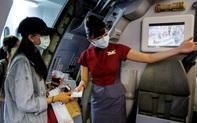 """Đài Loan chiều du khách giữa mùa dịch bằng dịch vụ ra nước ngoài bằng máy bay """"giả"""""""