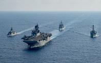 Bước ngoặt Ấn Độ -Thái Bình Dưỡng: Quyết tâm của Australia trong gói quốc phòng lên tới 186 tỷ đôla