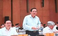 Bộ trưởng Đào Ngọc Dung: Lao động thất nghiệp thực sự có thể rơi vào quý III/2020
