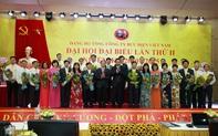 Đại hội Đảng bộ Tổng công ty Bưu điện Việt Nam lần thứ II thành công tốt đẹp