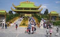 """Triển khai Chương trình """"Người Việt Nam đi du lịch Việt Nam""""  trên địa bàn tỉnh Bình Dương"""