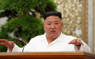 Triều Tiên bất ngờ lên tiếng hoạt động chống dịch bệnh Covid-19