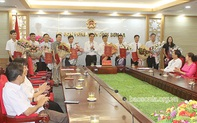 Sơn La điều động, bổ nhiệm hàng loạt lãnh đạo chủ chốt