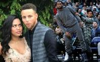 Cậu cả nhà LeBron James bất ngờ gọi Stephen Curry là... bố