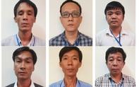 Khởi tố 9 bị can vi phạm quy định đầu tư công tại công trình cao tốc Đà Nẵng - Quảng Ngãi