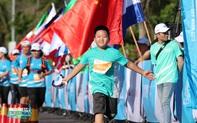 Nhiều giải thể thao quần chúng được tổ chức tại các tinh Duyên Hải Nam Trung bộ thời gian vừa qua