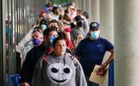 Mỹ đón đầu tăng trưởng mạnh: Nguyên do tín hiệu hồi phục kinh tế chưa thể khởi sắc?