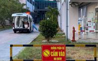 Bệnh viện Trung ương Huế chỉ đạo khẩn về việc tiếp nhận và điều trị cho bệnh nhân đến từ vùng dịch