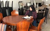 Kiếm 500 triệu/tháng nhờ bán nội thất cũ, cô gái 21 tuổi gửi gắm: Muốn có lớn phải làm từ nhỏ, quan trọng nhất là đừng hoang phí!