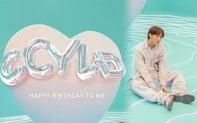 """Đúng 0h: Sơn Tùng M-TP chúc mừng sinh nhật """"tuổi 18"""" của mình, nghẹn ngào với lý do """"đặc biệt"""" lần đầu tiên có trong đời"""