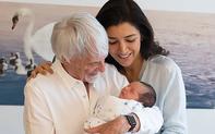 """Vừa đón quý tử """"nối dõi"""" ở tuổi 89, ông trùm F1 tiếp tục muốn có thêm con: Không cần đến """"thần dược"""" Viagra, chỉ bổ sung 1 loại vitamin cực thông dụng"""