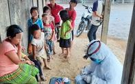 Bé trai 4 tuổi ở Gia Lai tử vong do biến chứng bạch hầu, đây đã là ca thứ 3 ghi nhận trên cả nước