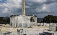 Huyện miền núi nghèo xây tượng đài hơn 48 tỷ đồng: Ý tưởng đã có từ nhiều nhiệm kỳ trước