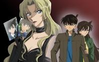 """Thám tử lừng danh Conan: Tại sao Vermouth lại dành """"tình cảm đặc biệt"""" cho Ran Mori?"""