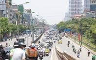 Sau ít ngày dịu mát, nắng nóng quay trở lại tại Hà Nội và các tỉnh phía Bắc