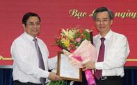 Bí thư Tỉnh uỷ Bạc Liêu Nguyễn Quang Dương làm Phó Trưởng ban Tổ chức Trung ương