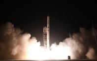 Israel phóng thành công vệ tinh gián điệp mới