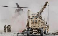 Cạnh tranh Nga - Trung, sức mạnh quân sự Mỹ đang ở đâu?