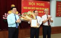 Phó Trưởng Ban Tổ chức Trung ương Quản Minh Cường làm Phó Bí thư tỉnh ủy Đồng Nai