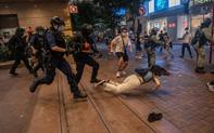 7 ngày qua ảnh: Cảnh sát đụng độ người biểu tình trên đường phố Hong Kong