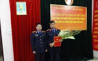 Hà Nội: Chuyển hồ sơ Viện phó VKS Hoàn Kiếm bị tố moi tiền của bị cáo sang Cục điều tra VKS tối cao