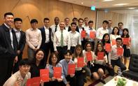 Từ mái nhà Việt Nam tới sân chơi quốc tế với ESSEC - trường kinh doanh hàng đầu thế giới