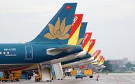 Bộ Giao thông Vận tải: Yêu cầu các hãng hàng không chưa đón khách quốc tế