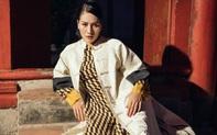 """Minh Cúc khoe diện mạo khác lạ sau 1 năm nổi tiếng, """"chị chị em em"""" với Khuất Quỳnh Hoa"""