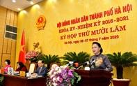 """Chủ tịch Quốc hội: HĐND TP Hà Nội đã chọn """"đúng"""" và """"trúng"""" các vấn đề quan trọng để giám sát"""